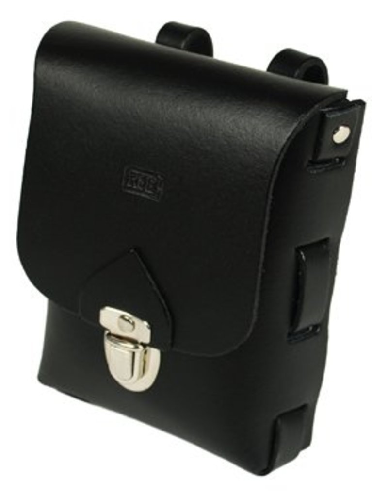 RoB Leather Belt Pouch small
