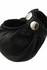 RoB Leather Ball Cover