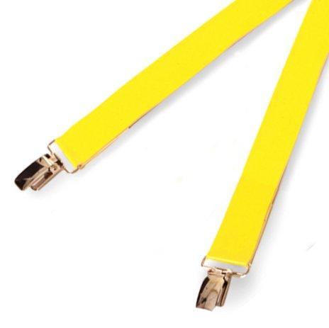 RoB Rubber braces yellow
