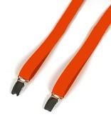 RoB Rubber braces orange