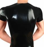 RoB T-Shirt mit Reissverschluss