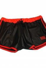 RoB F-Wear Sport Short Schwarz/Rot