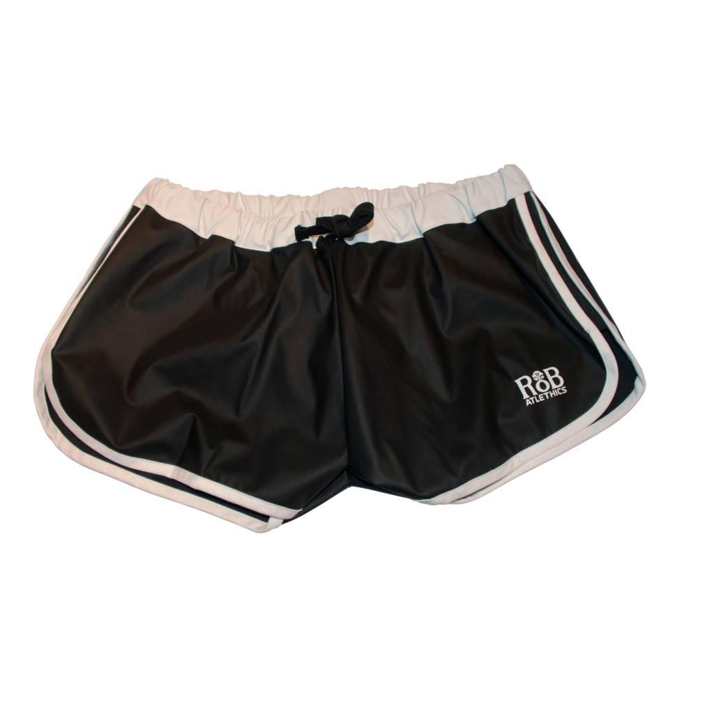 RoB F-Wear Sport Short Schwarz/Weiss