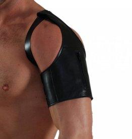 RoB Leren Biceps Portemonnee