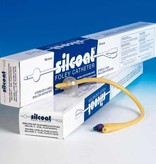 Silicone Catheter 18 mm