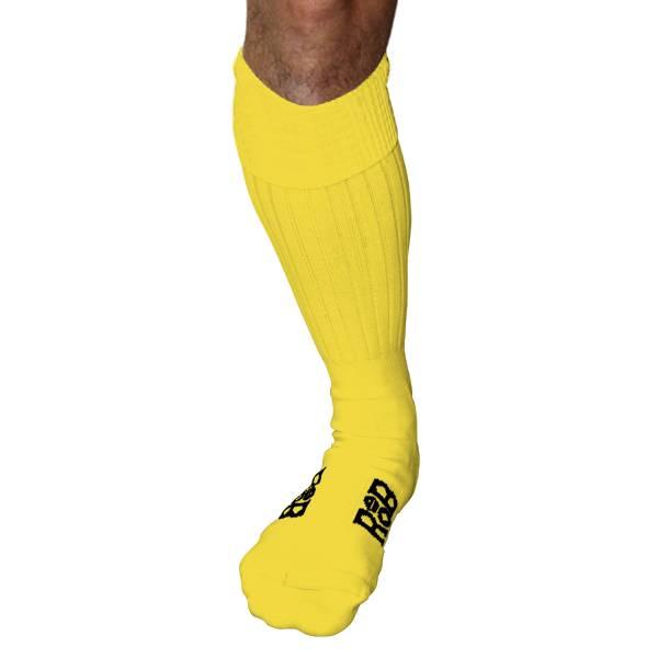 RoB RoB Boot Socks geel