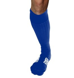 RoB RoB Boot Socks Blue