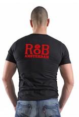 RoB RoB T-Shirt Black/Red