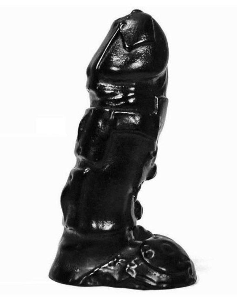 All Black All Black Odin