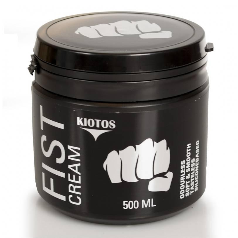 Kiotos Fist Cream 500 ml