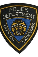 NYPD Patch