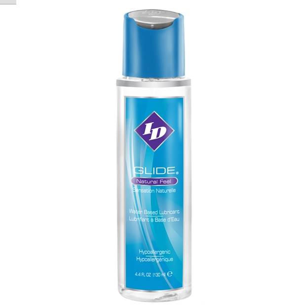 ID Glide ID Glide Waterbased Lube 130 ml