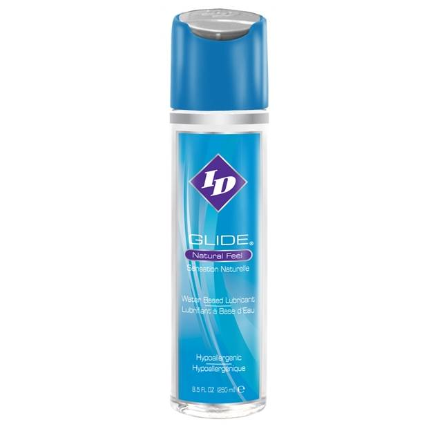 ID Glide ID Glide Waterbased Lube 250 ml