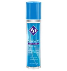 ID Glide ID Glide Waterbased Lube 500 ml