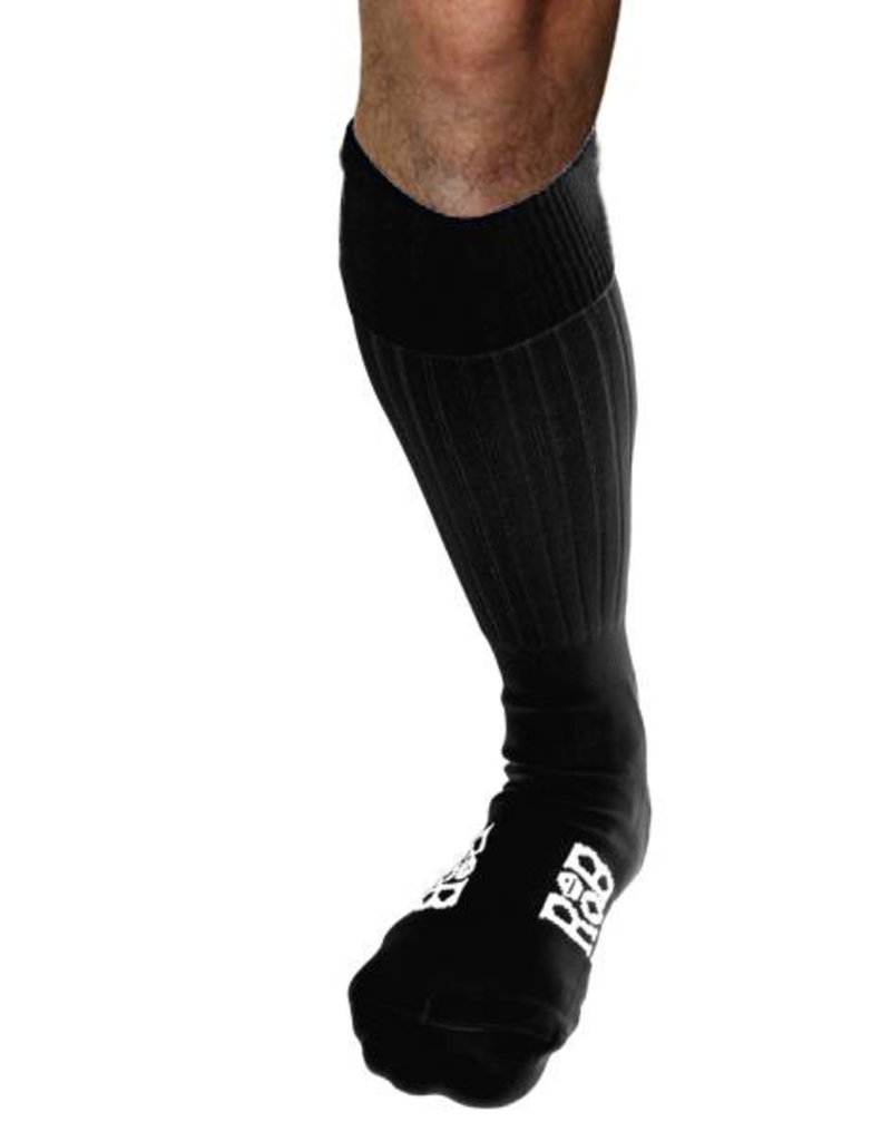 RoB RoB Boot Socks zwart