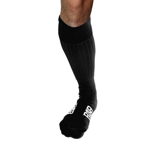 RoB RoB Boot Socks Schwarz