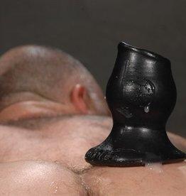 Oxballs Pighole Medium Black