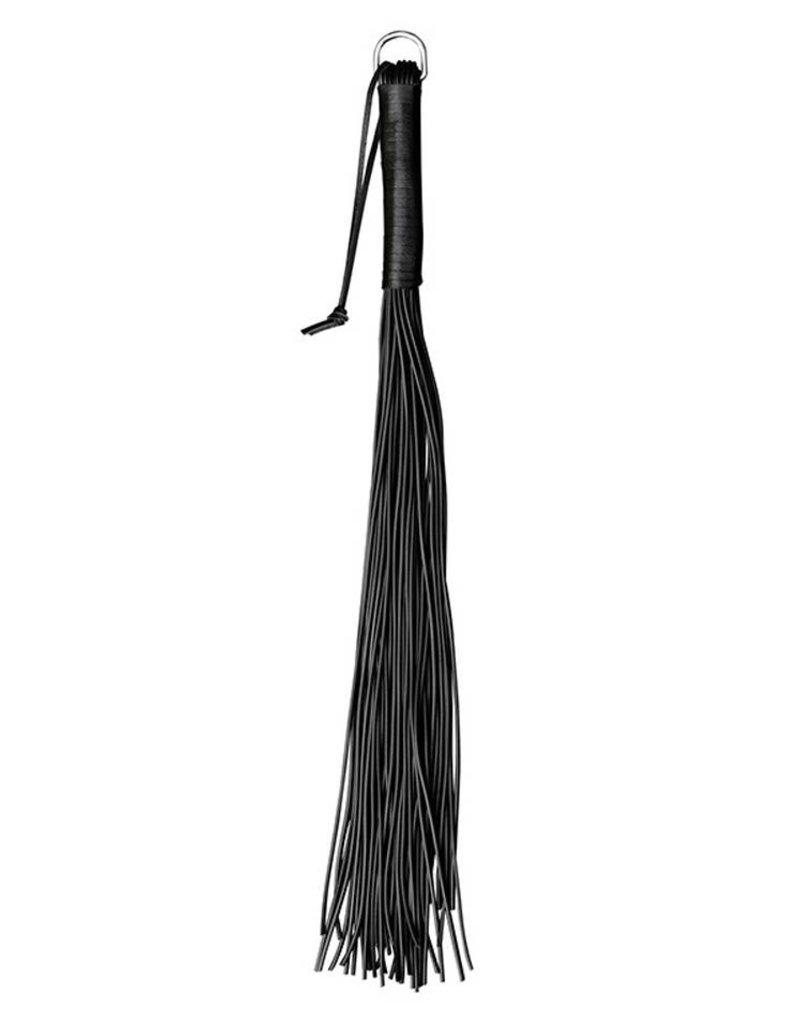 Kiotos Peitsche mit 48 PVC Striemen