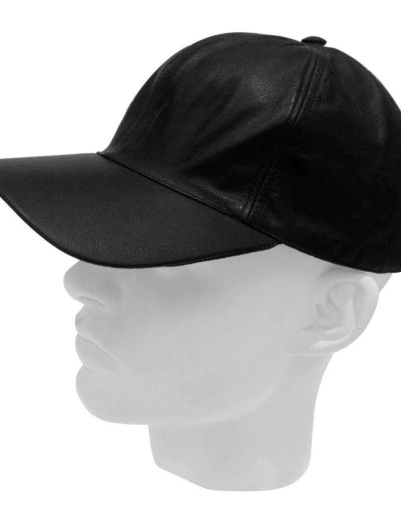 RoB Leather Baseball Cap