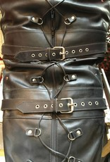 RoB Body Bag with Belts (made to measure)