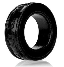 Oxballs Pig-Ring Cockring Black