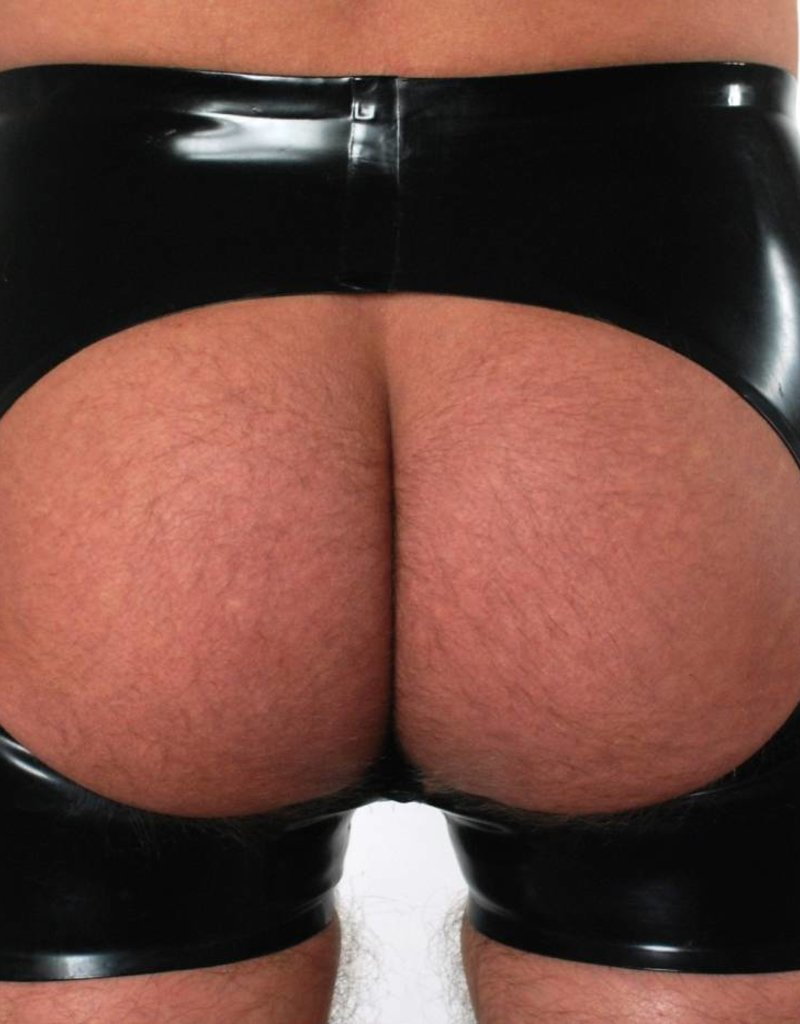 RoB Horny Fucker Shorts with front zip