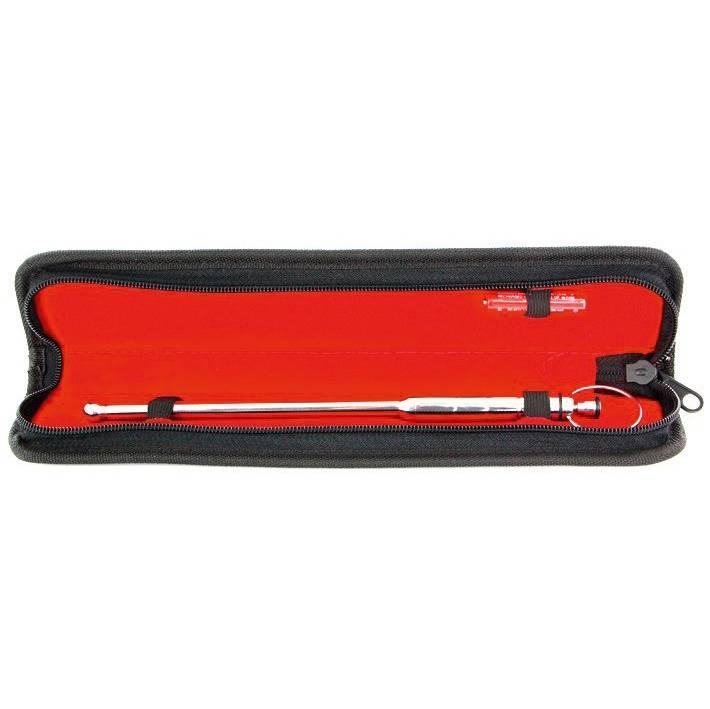 Kiotos Vibrating Sound Gentle 10 / 8 - 136 mm
