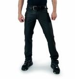 RoB F-Wear Full Zip Jeans met dubbele zwarte strepen