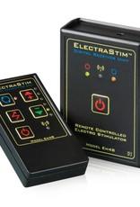 Electrastim ElectraStim Stimulator Ferngesteuert
