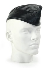RoB Leather Airforce Cap