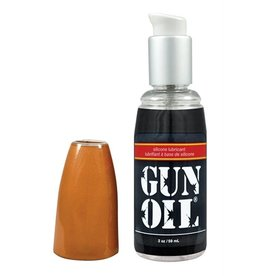 Gun Oil Gun Oil Silicone Lubricant 59 ml