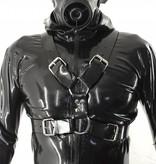 Fetishak Gummi Y-Front Harness