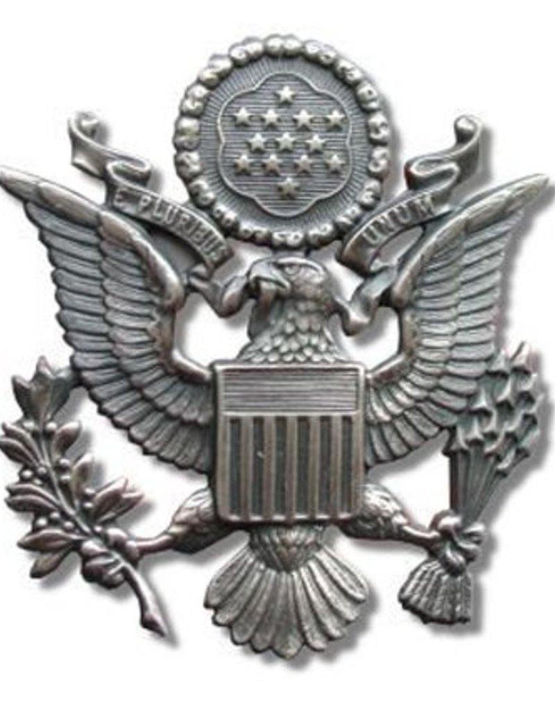 Metal Patch USAF