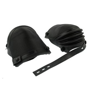 Rubber Knee Pad