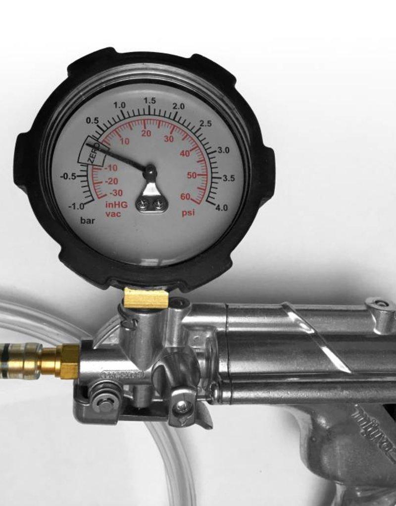 Aluminium Vacuum Pump