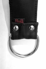 RoB Leder gepolsterte Fussschlaufen für Sling