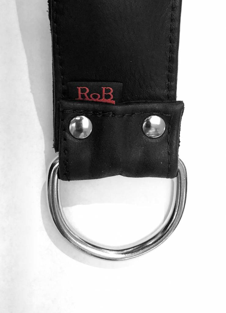 RoB Leather Padded Ankle Loops for Sling