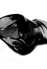 Oxballs X-Stretch Ball-Stretching Cocksling Black