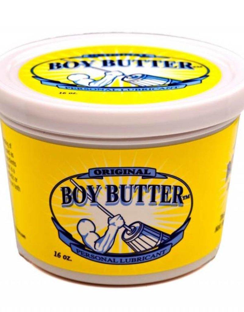Boy Butter Original 16 oz / 453 g