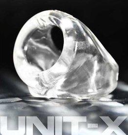 Oxballs Atomic Jock Unit-X Cocksling Clear