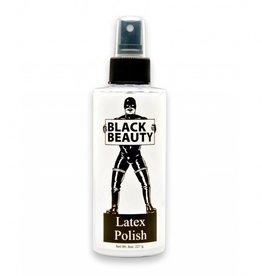 Black Beauty Rubber Polish 207 ml