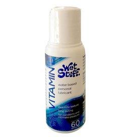 """Wet Stuff """"Vitamin E"""" 60 g"""