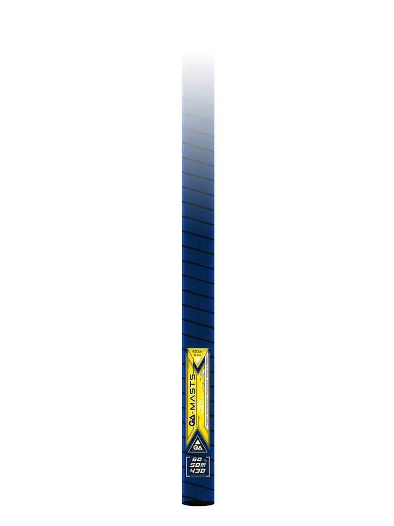 GA-Sails windsurfmast sdm 60 2016