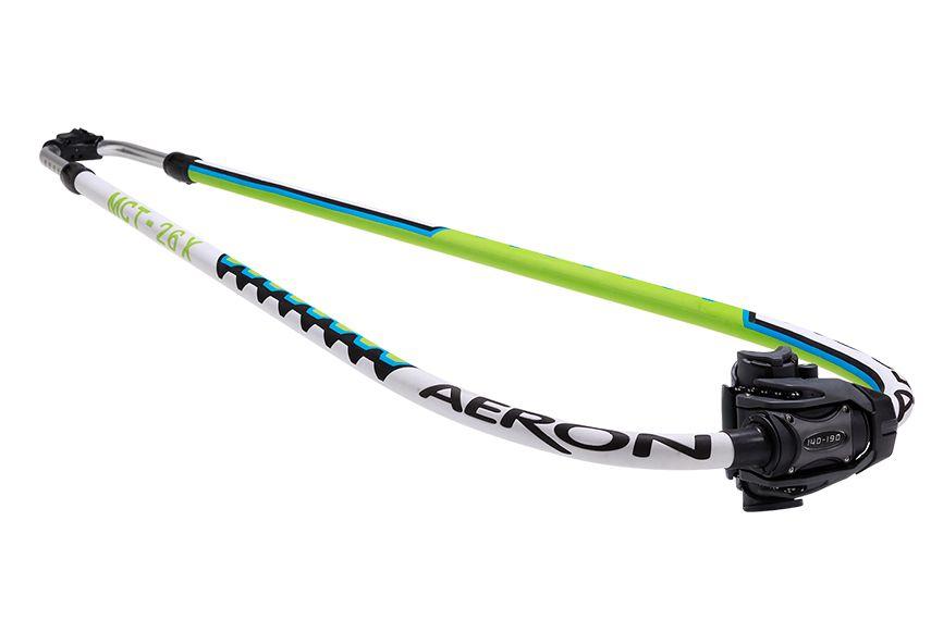 Aeron mct 29 boom
