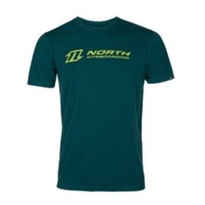 North-Kiteboarding T-Shirt Logo Raf