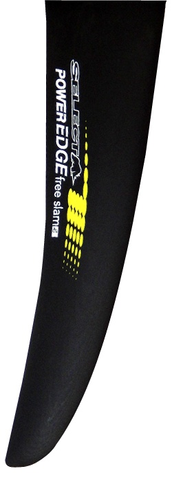 Select Fins fin power edge free slam powerbox