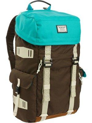 Burton rugzak annex pack beaver tail crinkle 28l