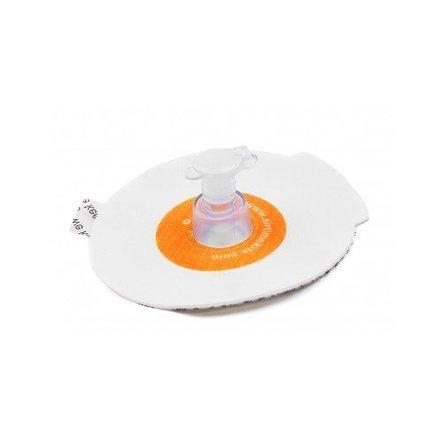 U-Stick fix kit inflate ventiel universeel