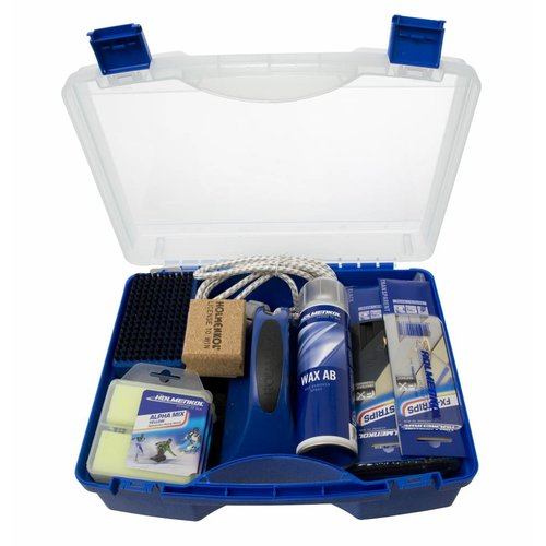 Holmenkol Smart Waxer Set