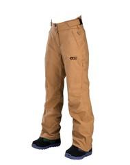 Picture ladies fly ski pants beige